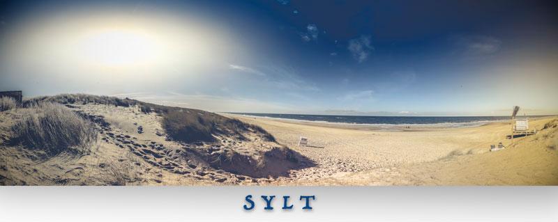 Sylt-Pano
