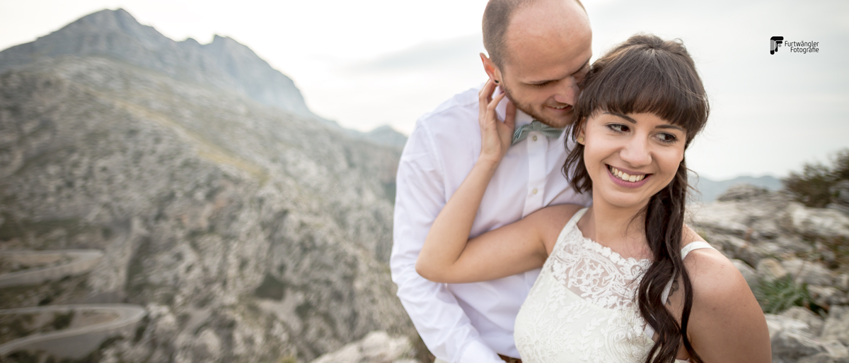 Mallorca Hochzeit II